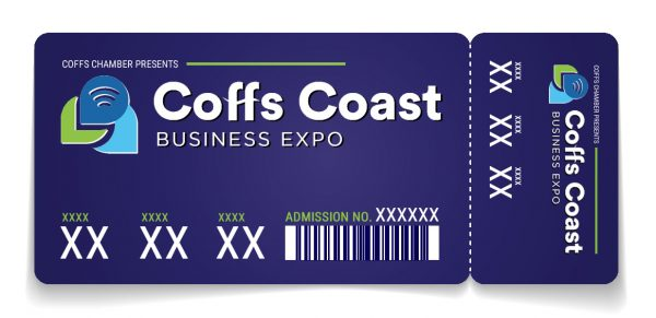 Coffs Coast Business ExpoTicket