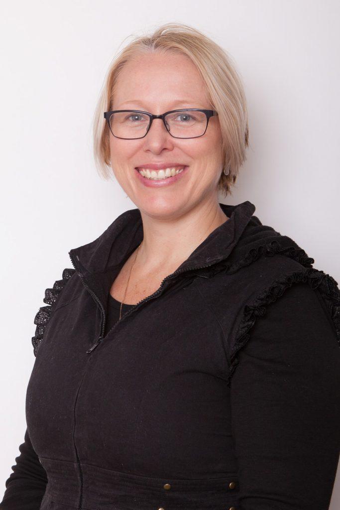 Melanie Zander